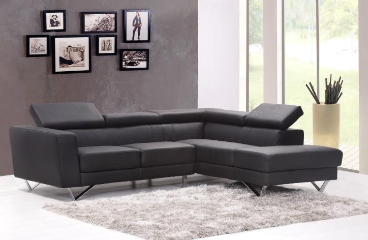 Relooker le salon avec un tapis moderne
