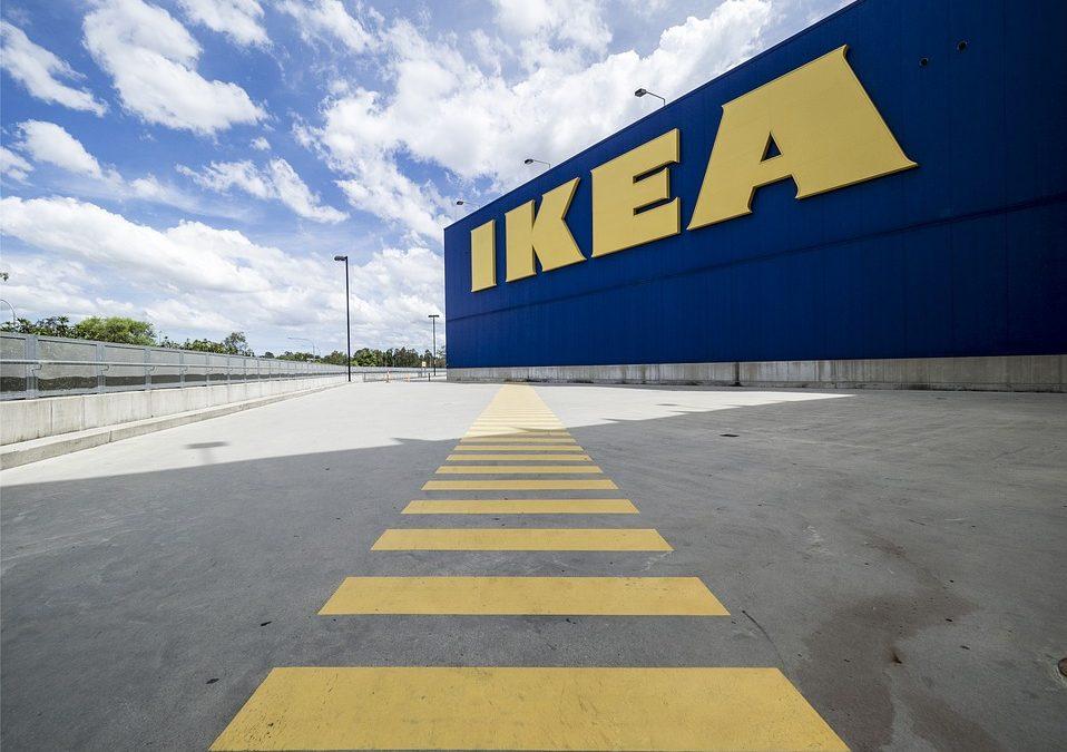 La déco printanière et estivale chez Ikea en 2018