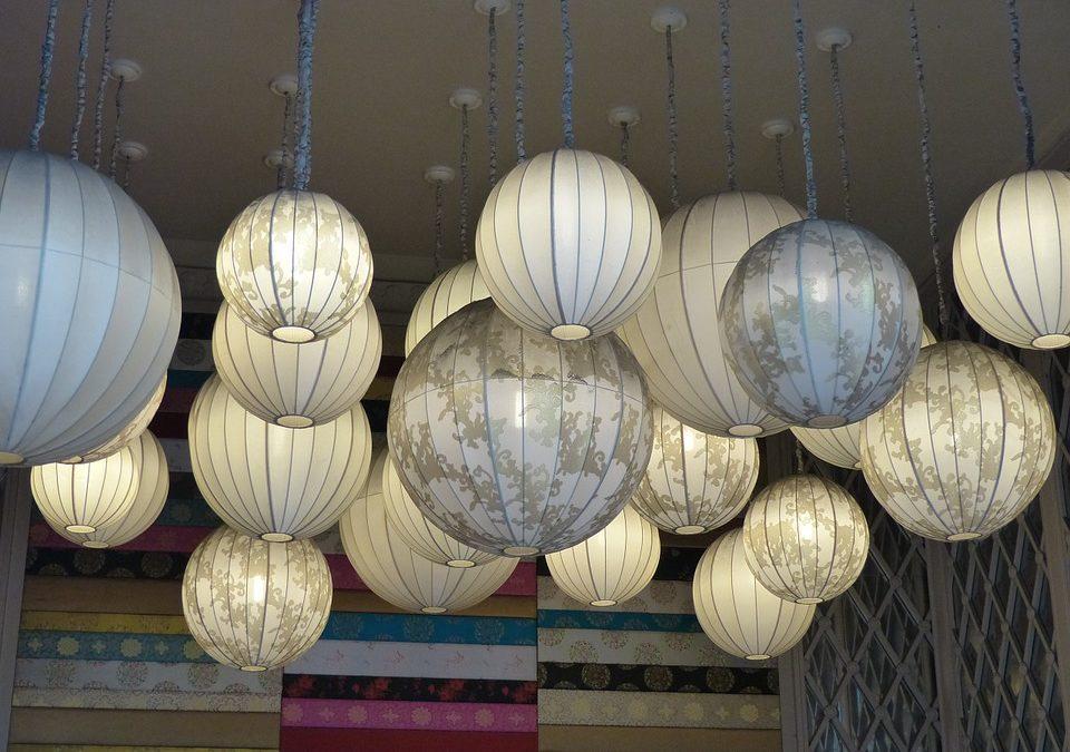 Découvrez la beauté de la décoration à la chinoise