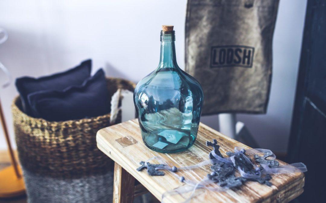 Détourner les objets pour renouveler sa décoration d'intérieur