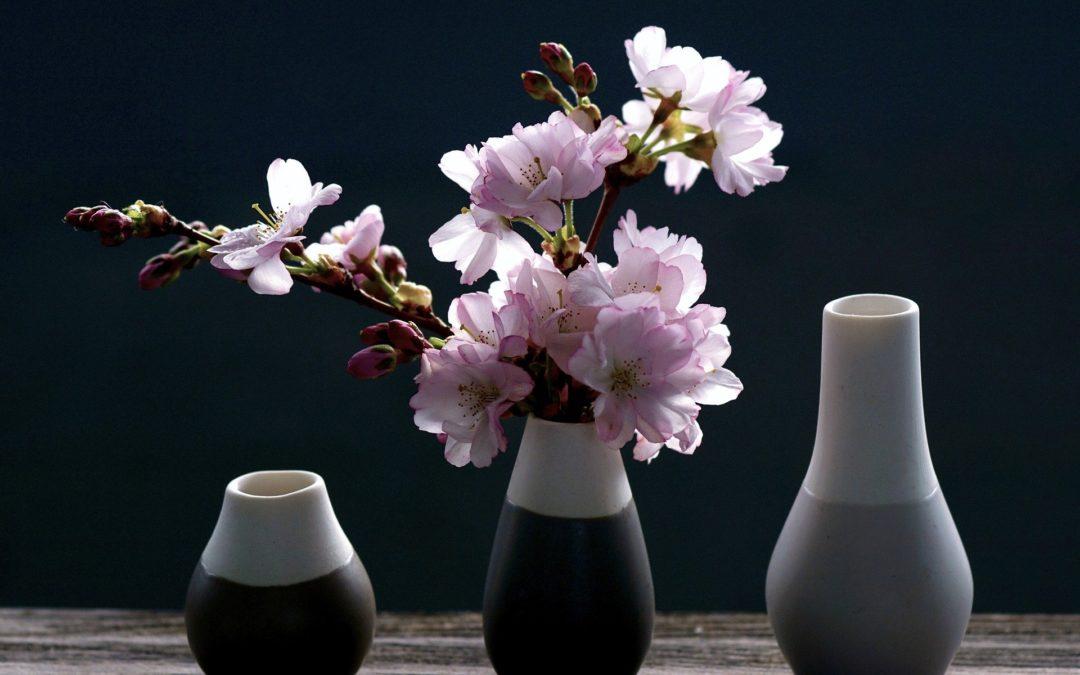 Une sélection de vases tendances