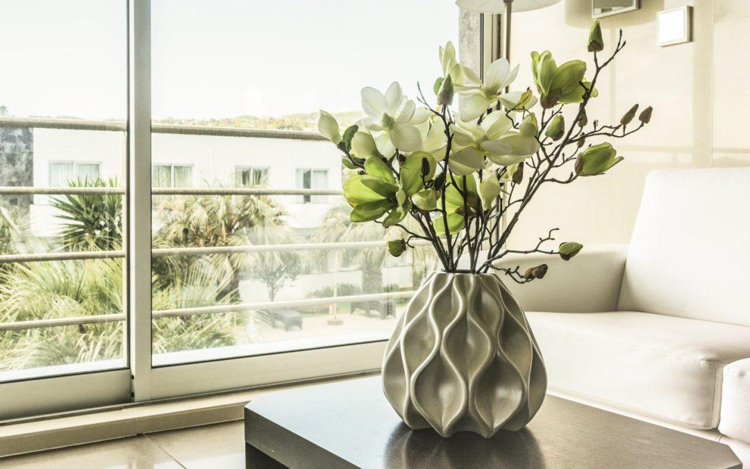 Décorer avec des plantes d'intérieur procure du bien-être
