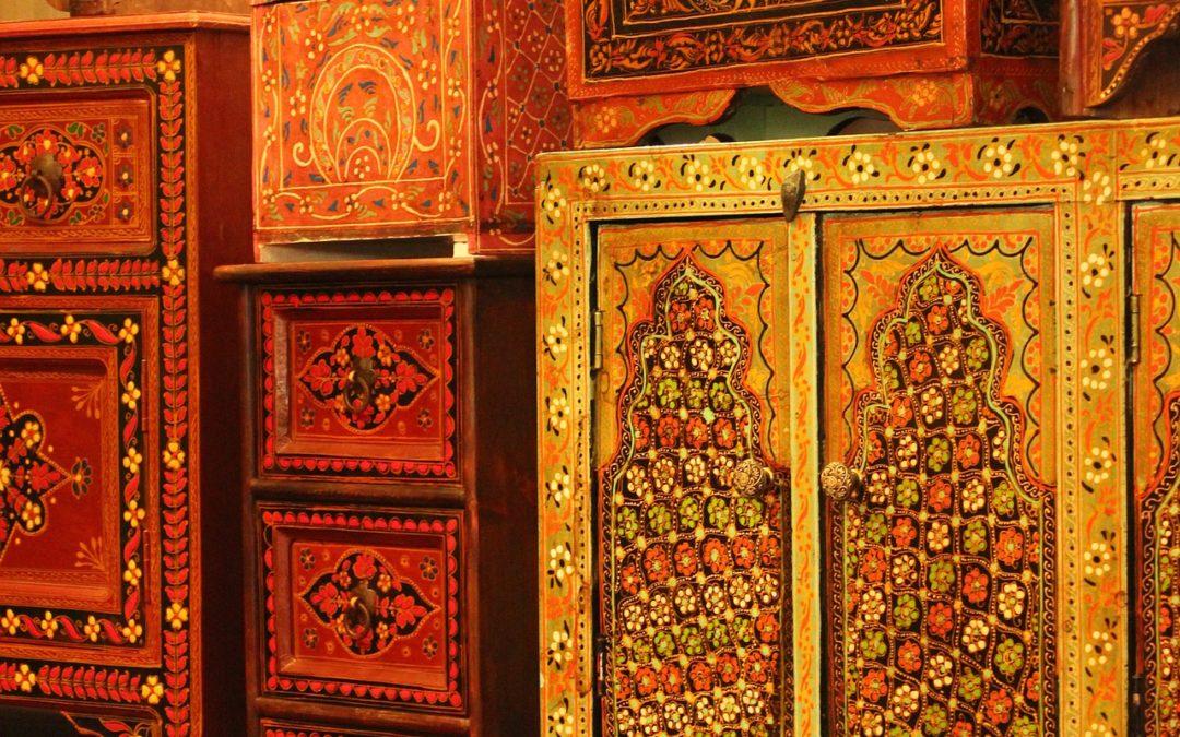 Pourquoi des meubles en bois exotique ?