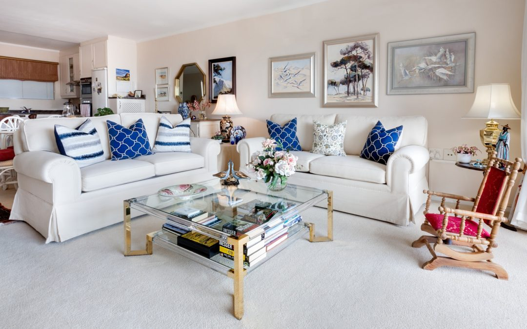 Pourquoi choisir un canapé en lin ?