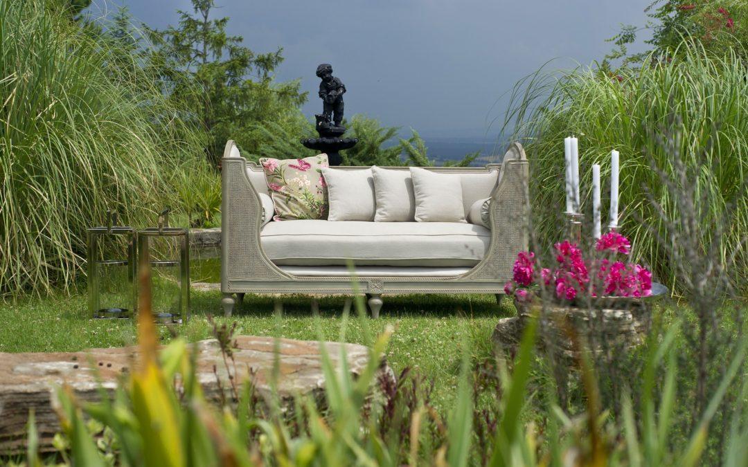 Comment reconnaître un meuble de jardin haut de gamme ?