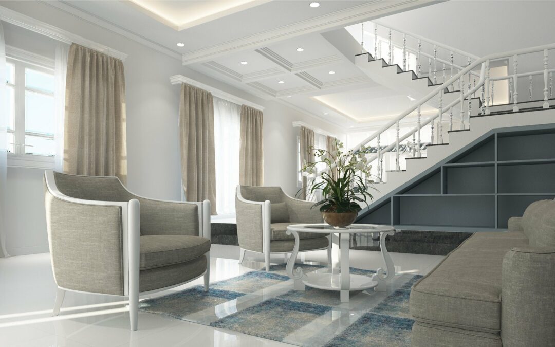 Nos conseils pour intégrer la rondeur dans votre décoration d'intérieur