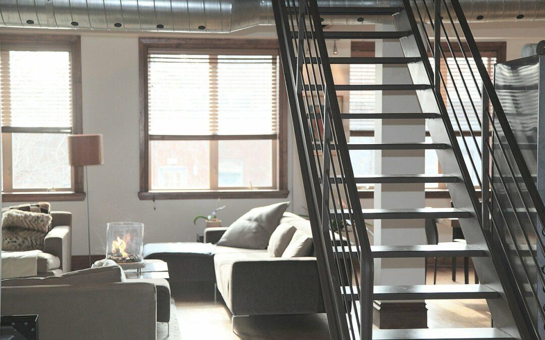 Quels matériaux privilégier pour votre escalier ?
